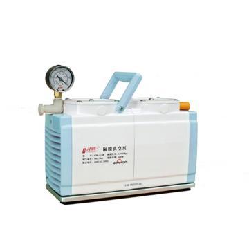 隔膜真空泵,GM—1.0A,津腾