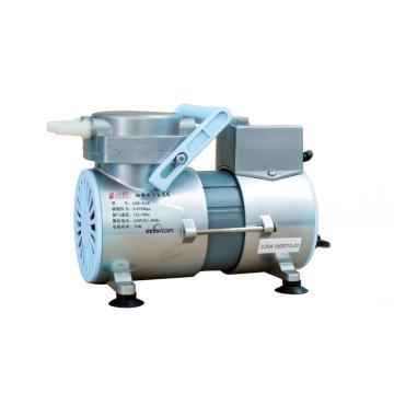 隔膜真空泵,GM-0.20,津腾