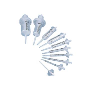连续分液器吸头PD-吸头,2.5ml,未灭菌,100个/包