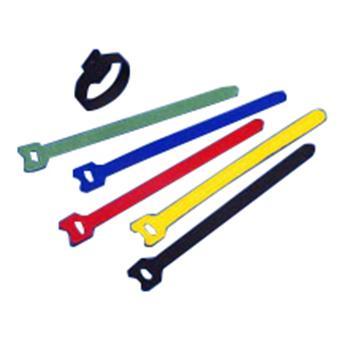 凯士士 粘扣式扎线带, MGT-240 蓝色
