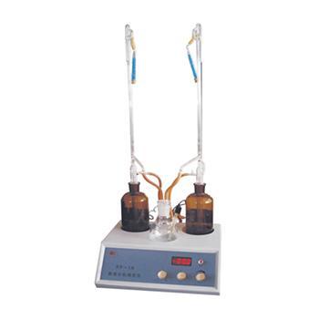 安亭 水分测定仪,测量范围:0.03~100%,数显,KF-1A