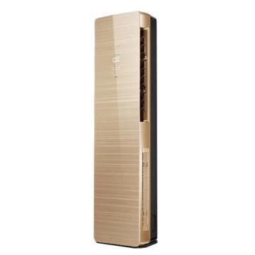 美的 2匹冷暖变频柜机空调,双风净,KFR-51LW/BP2DN1Y-CJ200(B2),二级能效,区域限售