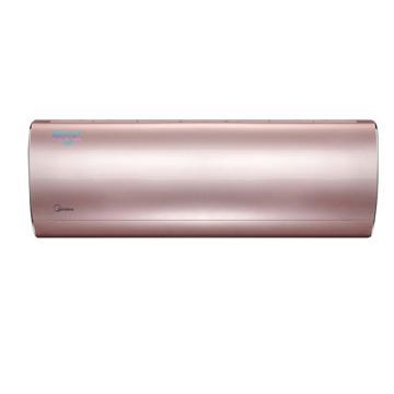 美的 1.5匹冷暖变频挂机空调,省电星,KFR-35GW/BP3DN1Y-DA100(B1),一级能效,区域限售