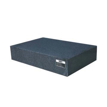 INSIZE 花岗岩平板,630x630x100mm 0级,6900-066