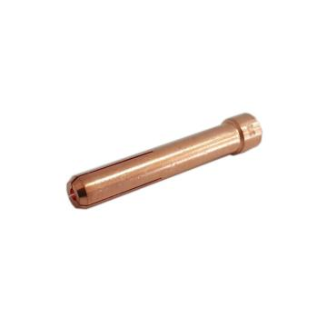 钨极夹,85Z15,2.4mm,适用于 WP-12氩弧焊枪