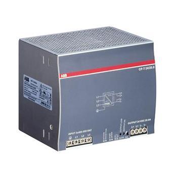 ABB 开关电源,CP-T 24/20.0