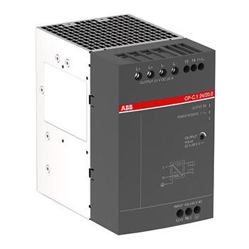 ABB 开关电源,CP-C.1 24/20.0
