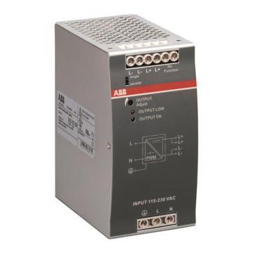 ABB 开关电源,CP-E 24/5.0