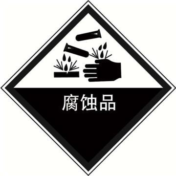 腐蚀品,100mm*100mm