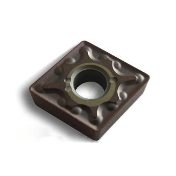 三菱车刀片,CNMG120408-MA VP15TF,适合碳钢、合金钢的半精加工