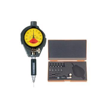三丰 内径量表,适于极小孔 3.7-7.3*0.01mm,526-153
