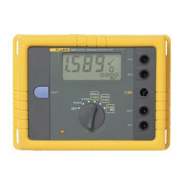福禄克/FLUKE  FLUKE-1623-2 Kit接地电阻测量仪
