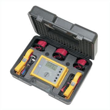 福禄克/FLUKE  FLUKE-1625-2 Kit接地电阻测试仪