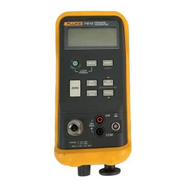 福禄克/FLUKE 718压力校准器,-1~1PSI/-68.9mbar~68.9mbar/-6.89~6.89kPa