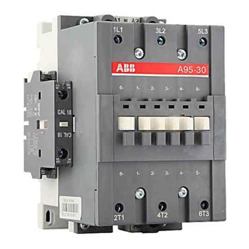 ABB接触器,A95-30-11(AC220-230V50HZ/AC230-240V60HZ)