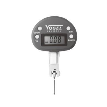 VOGEL 数显杠杆千分表,0-1mm