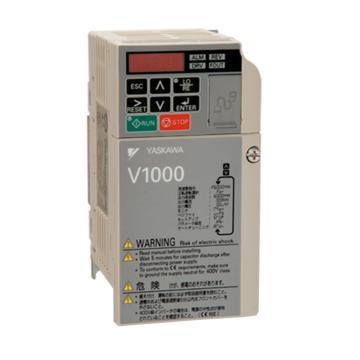 安川/YASKAWA  CIMR-VB4A0007BBA变频器