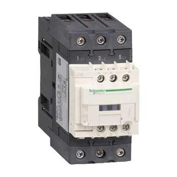 施耐德 直流线圈接触器,LC1D40AJD