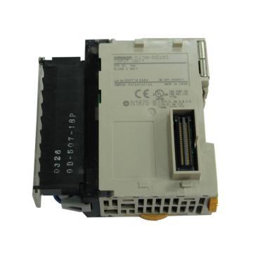 欧姆龙/OMRON CJ1W-OC201输出模块