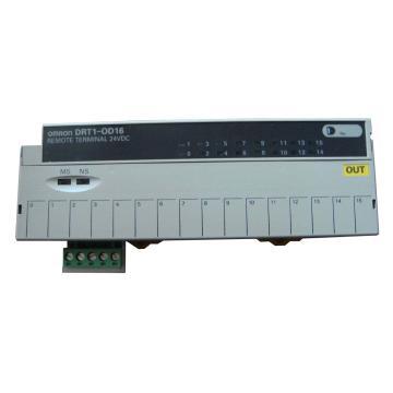 欧姆龙OMRON 输入输出模块,SRT2-OD16