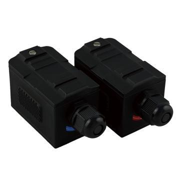 道盛/T-SONIC 外夹式传感器,高温小型,TS-2-HT