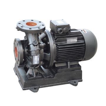 东方泵业/EAST DFW200-200(I)A/4/7.5 卧式单级离心泵
