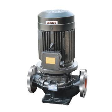 东方泵业/EAST DFG40-100(I)/2/1.1 立式单级离心泵