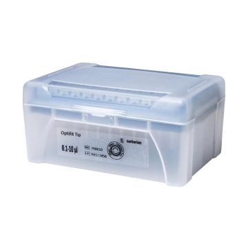 赛多利斯吸头,10ul,96支/盒,未消毒