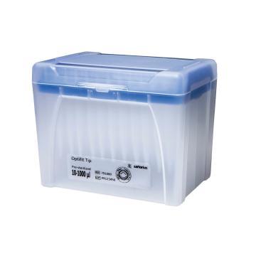 赛多利斯吸头,1000ul,96支/盒,消毒