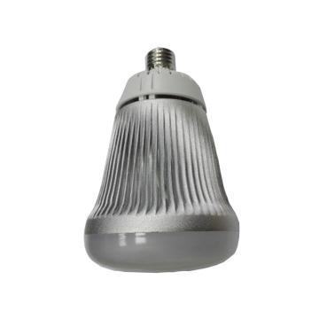 津达 LED灯泡 36W 220V E27灯头 白光,KD-GKD-001 铝+PMMA