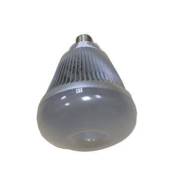 津达 LED灯泡 100W 220V E40灯头 白光,KD-GKD-001 铝+PMMA