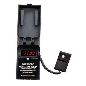 美国光谱 Spectroline,DM-365紫外线辐照计,DM-365HA