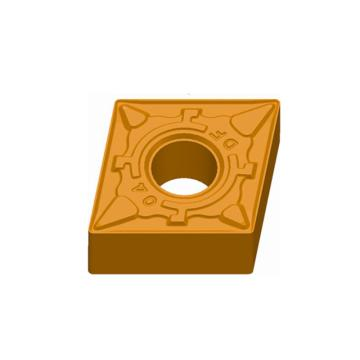 株洲钻石 车刀片,CNMG120404-DF YBC252,适合碳钢精加工,10片/盒