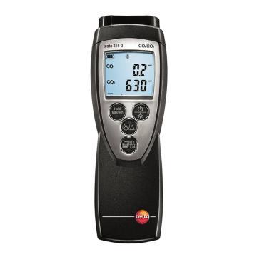 德图/Testo testo 315-3环境CO/CO2测量仪