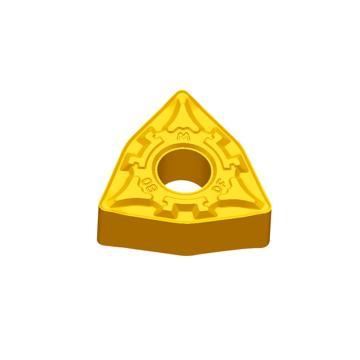 株洲钻石 车刀片,WNMG080404-DF YBC152,适合碳钢精加工
