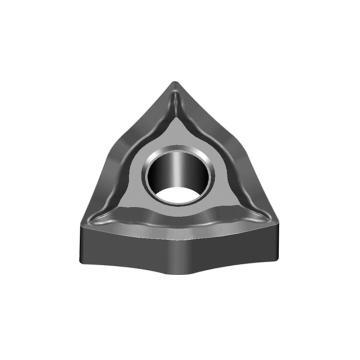株洲钻石 车刀片,WNMG060408-EF YBG205,适合碳钢、不锈钢精加工