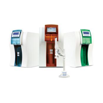 SmartPlus-NE系列超纯水系统,力康,双级反渗透,SmartPlus-NE-2