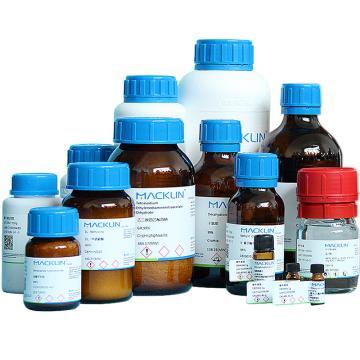 麦克林 请注意:该产品为一般危险化学品|CAS: 67-56-1|甲醇|HPLC级,梯度级, ≥99.9%|M813907-4L