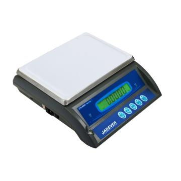 杰特沃 高精度电子计重秤,3kg,最小感量0.1g