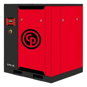 芝加哥气动CP 螺杆式空压机,皮带传动,CPN-10