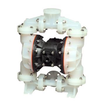"""胜佰德/SANDPIPER S1FB1S1TABS000. 1""""金属壳体气动隔膜泵"""