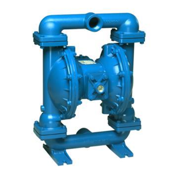 """胜佰德/SANDPIPER S15B1SGTABS000 1_1/2""""金属壳体气动隔膜泵"""