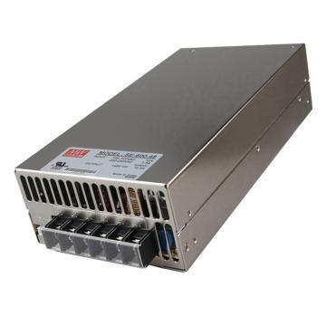 明纬 开关电源,SE-600-48