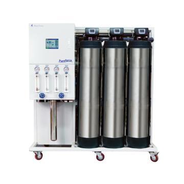 Pureforce中央纯水系统(祼机),力康,RO1000