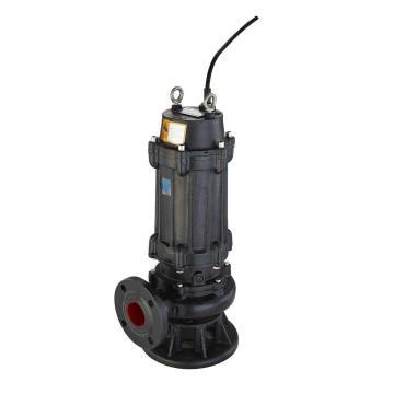 艾夫特/EFT 40WQ10-10-0.75 WQ系列潜水排污泵