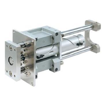 SMC 带导杆气缸,MGGMB25-300