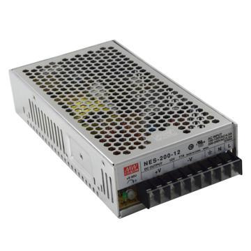 明纬 开关电源,NES-200-12