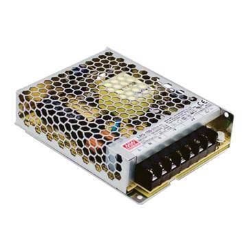 明纬 开关电源,LRS-100-24