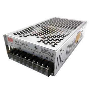 明纬 开关电源,NES-200-24