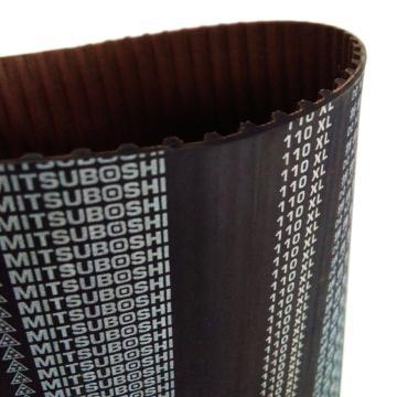 三星梯形齿同步带,橡胶材质,1英寸宽,86XL100